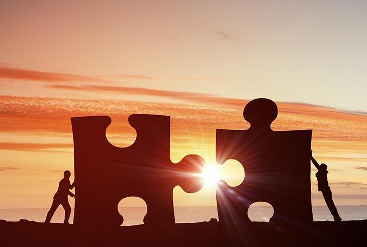 الشراكة تقود للنجاح
