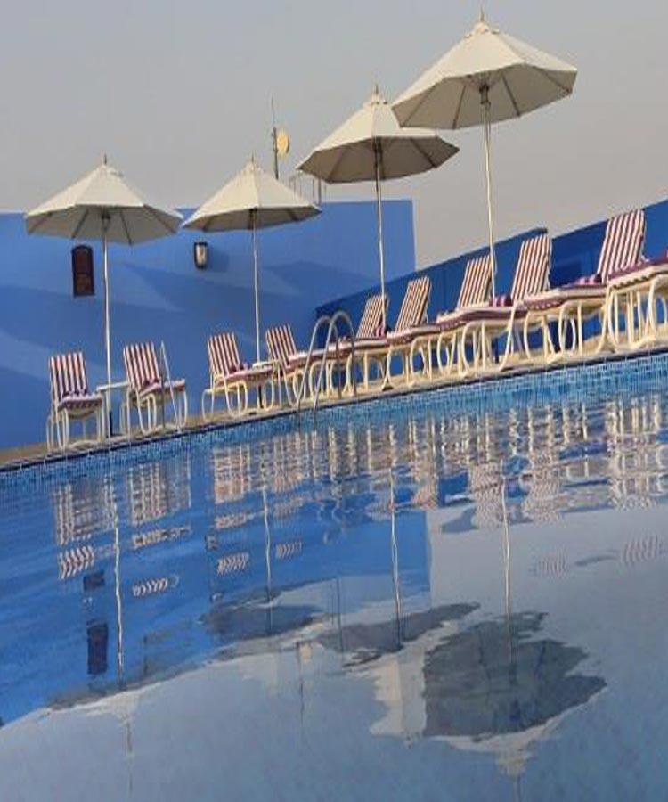 بريمير إن مجمع دبي للاستثمار