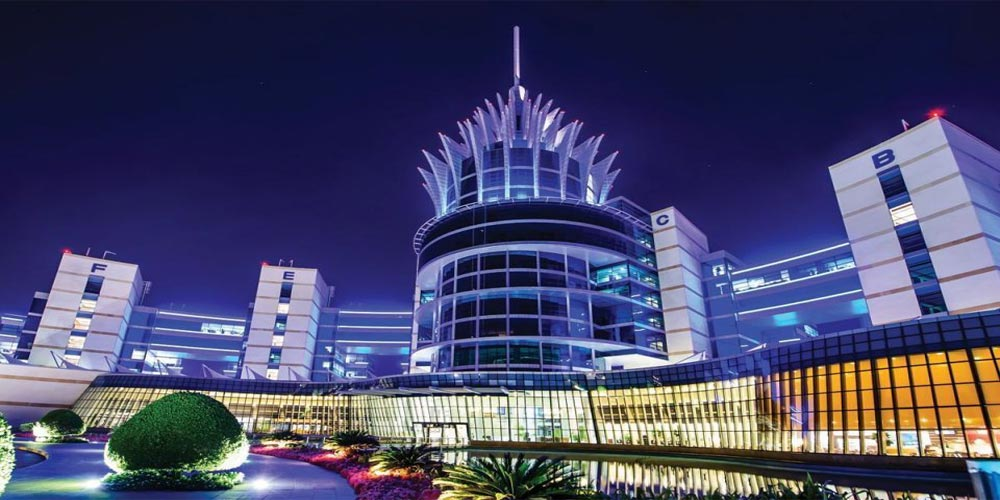 بريمير إن واحة دبي للسيليكون