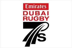 بطولة طيران الإمارات لسباعيات دبي للرجبي