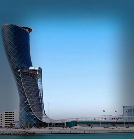 فندق بريمير إن - أبوظبي كابيتال سنتر