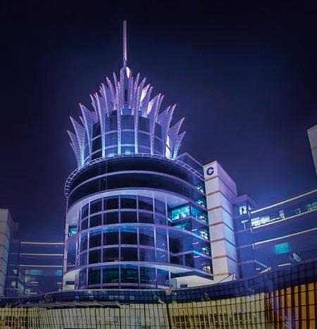 فندق بريمير إن - واحة دبي للسيليكون