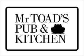مطعم مستر تودز پب أند كيتشن
