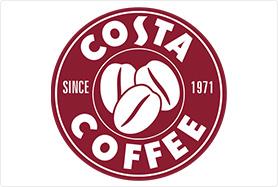 مقهى كوستا