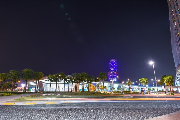 Abu Dhabi Exhibition Centre near Premier Inn hotels in Abu Dhabi