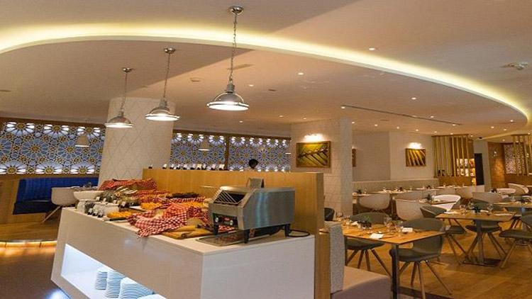 Dubai Hotel Premier Inn Airport