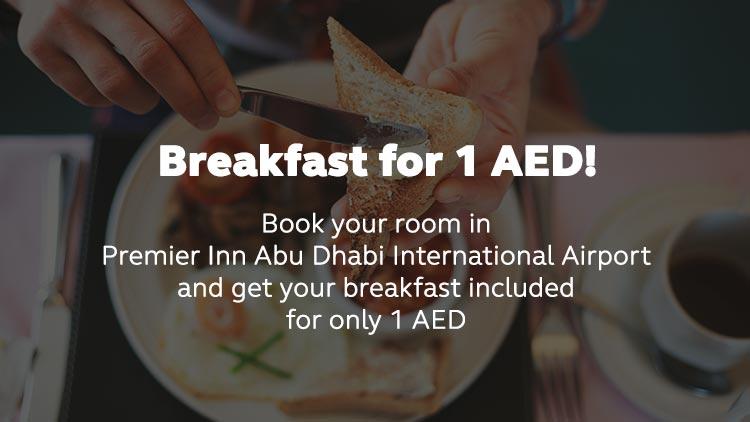 breakfast abu dhabi