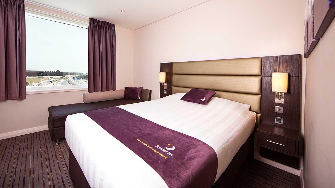 Doha Educational City Hotel