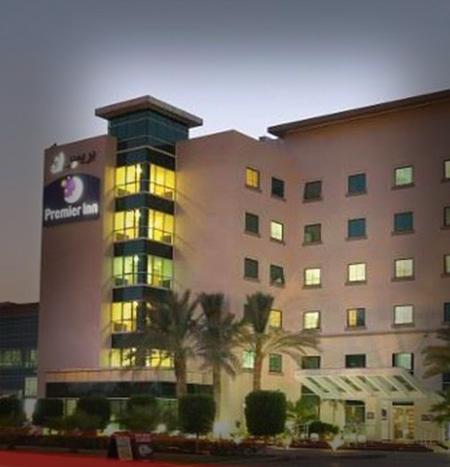 Hotels In The Uae And Qatar Premier Inn Hotels