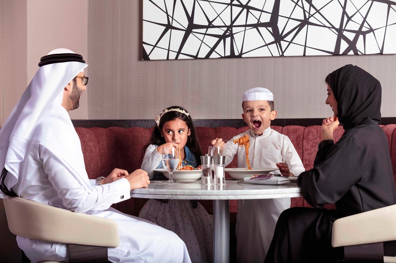 Dubai Silicon Oasis Hotel