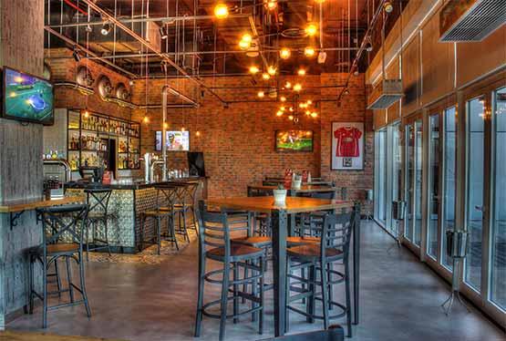 Mr Toad's Pub & Kitchen Offer | Premier Inn Hotels UAE