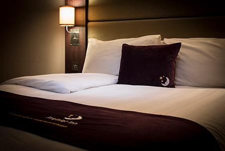 Premier Inn Dubai Al Jaddaf Hotel
